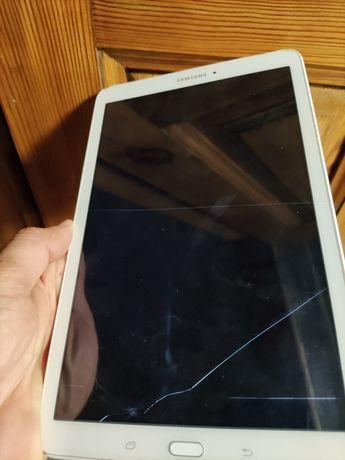 "Samsung Galaxy Tab E SM-T561 9.6"" 3G  битый плата живая"