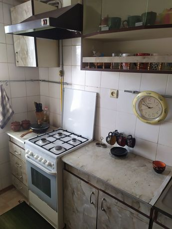 Квартира в жилому стані