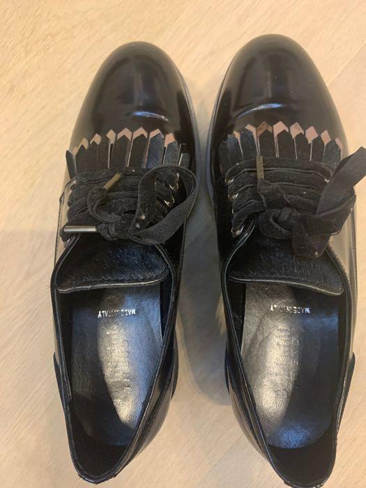 Туфли на шнуровке Одесса - изображение 1