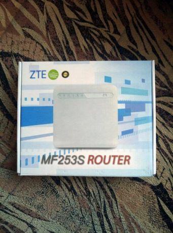 Wi-Fi модем/роутер + антенна