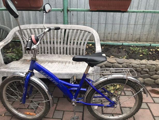 Велосипед (Дитячий)