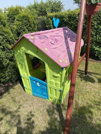 Domek ogrodowy dla Twojego dziecka !!! Super zabawa