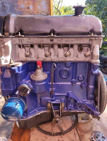 Двигун після капиталки
