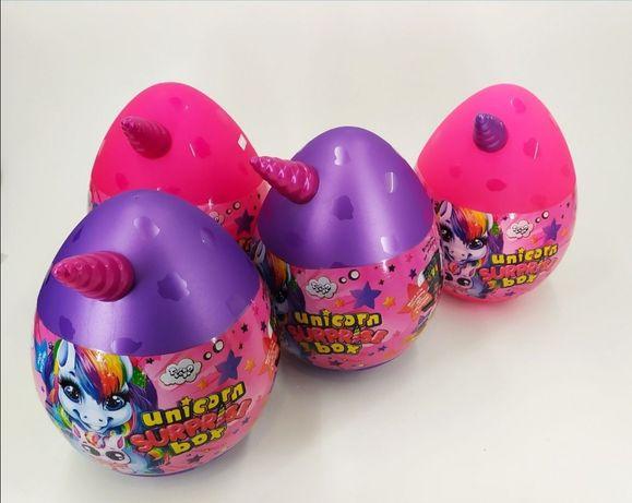 Яйцо сюрприз Unicorn WOW Box«Unicorn WOW box»