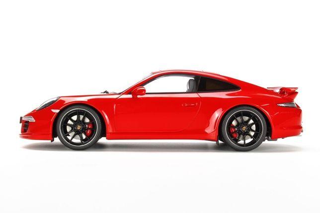 Porsche 911 Carrera S Aerokit Cup 1:18 GTSpirit,minichamps