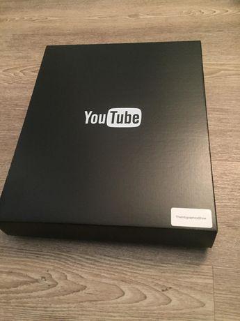 Реальный опыт вывода youtube в миллионник