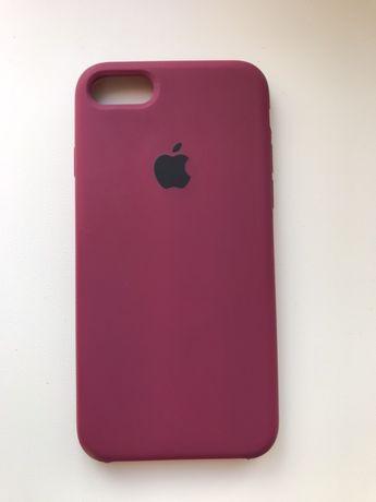 Чехлы на айфон 7 силиконовые