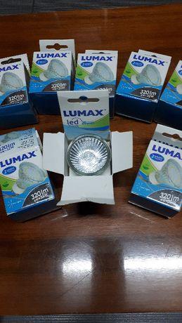 Żarówka - dioda Lumax