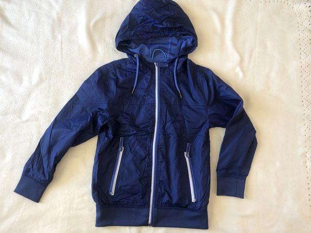 Reserved kurtka wiatrówka rozm 134