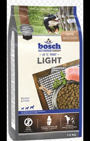 Bosch light 12,5кг