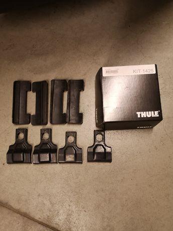 Rapid System Thule mocowanie belek kit 1425 Honda zestaw dopasowujący