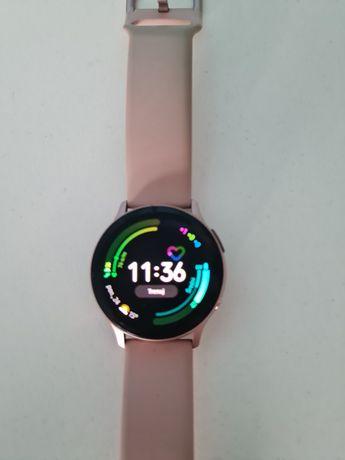 Samsung active zegarek