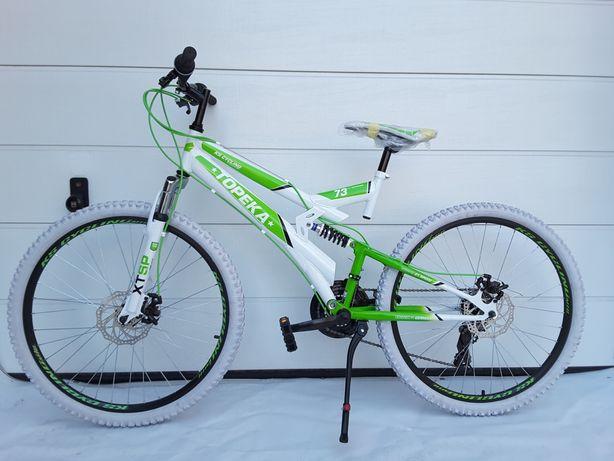 Nowy rower młodzieżowy koła 26(21-biegowy)