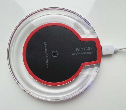 Ładowarka indukcyjna - Wireless Charger