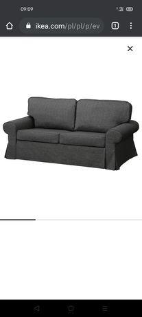 Sprzedam sofę i fotel IKEA