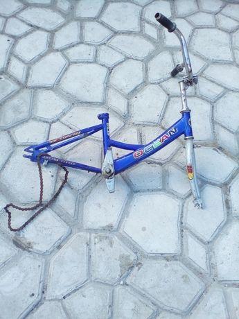 Рама к детскому велосипеду