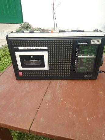 MK 2500 radiomagnetofon