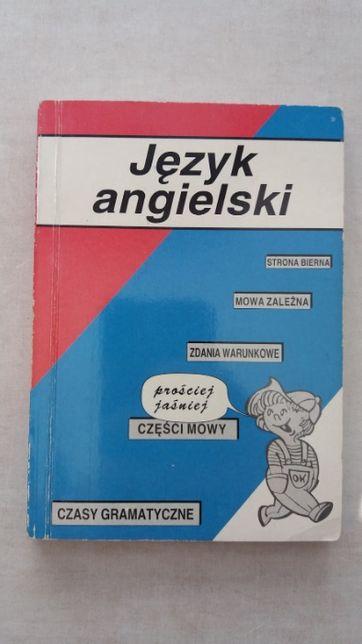 Język angielski (prościej, jaśniej) - Mariola Przybysz