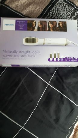 Philips suszarko-lokówka 800W essential care air styler