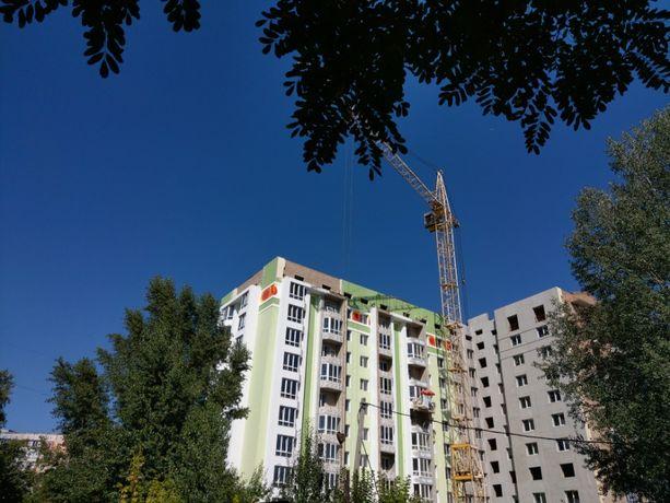 3-комн. квартира в новом кирпичном доме