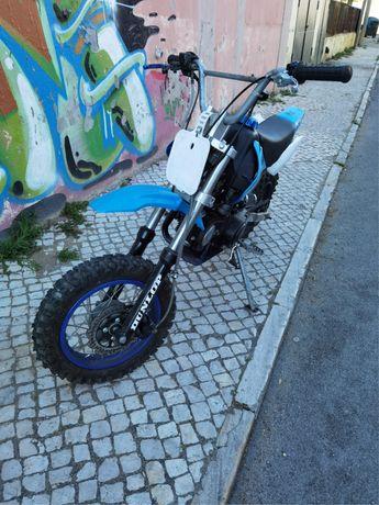 Mota Pitbike 150 4T