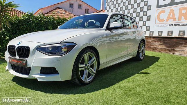 BMW 114 d
