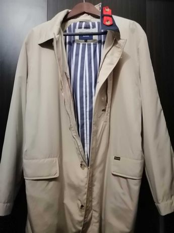 Мужская куртка Италия