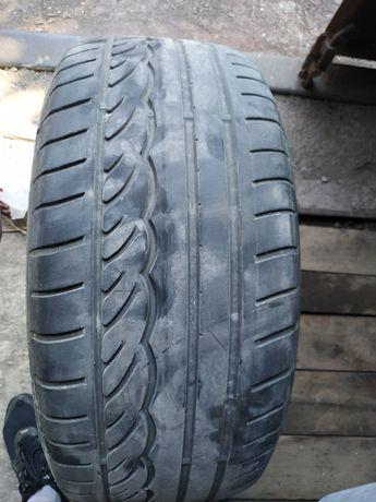 Резина Dunlop 17r - 1 шт, Petlas -2шт на докатку