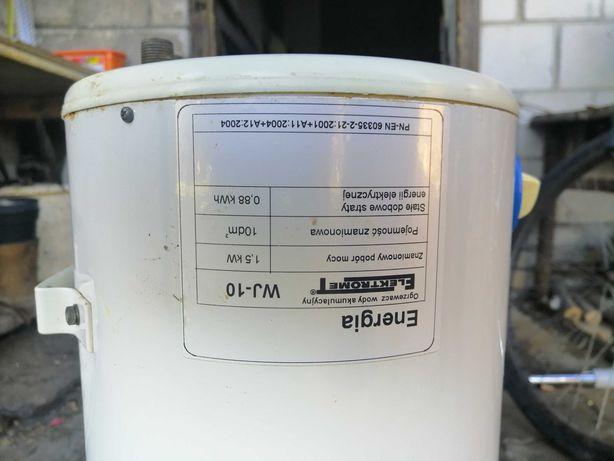 Akumulacyjny ogrzewacz wody