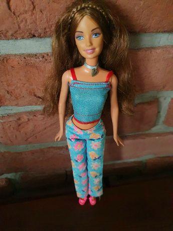 Barbie śpiewająca oryginalna