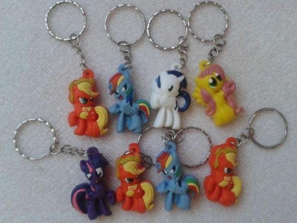 NOWE kucyki,koniki My Little Pony,figurka,figurki,breloczki,kuchnia