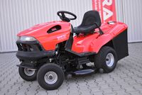 Traktorek kosiarka SABO (290601) - Baras