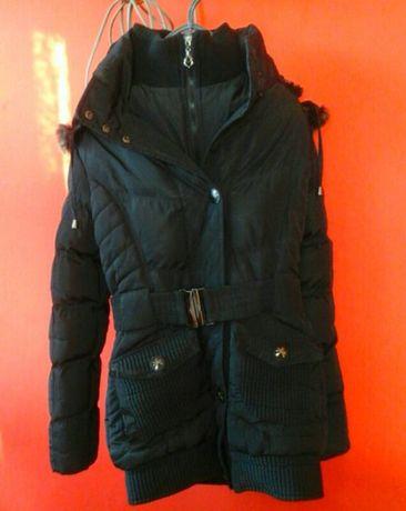 Mega ciepła kurtka zimowa