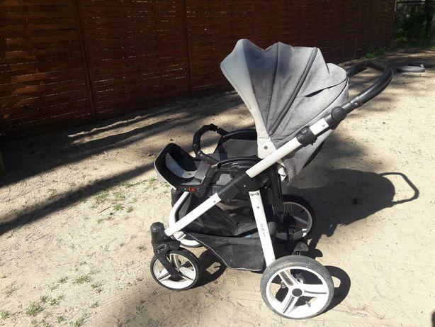 Wózek dziecięcy bebeto - okazja