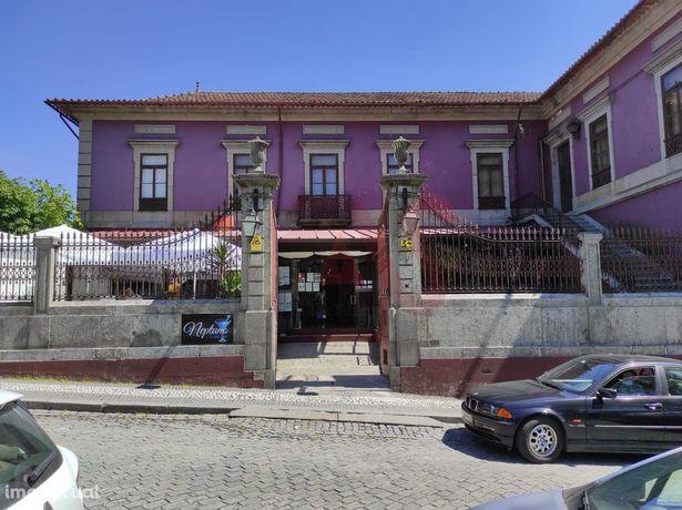 Café Bar para trespasse no centro de Felgueiras