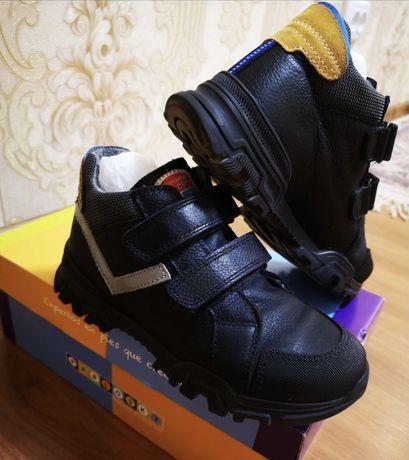 Ботинки на зиму , сапоги Pablosky