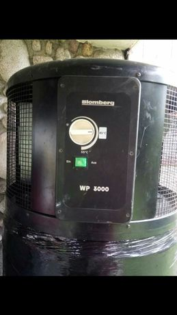 Pompa ciepła Blomberg