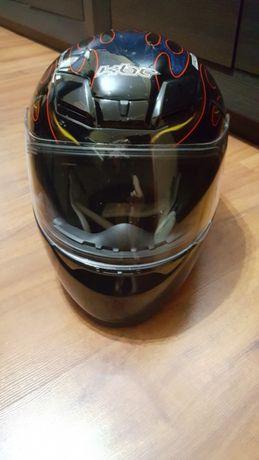 Kask motocyklowy KBC XP-3