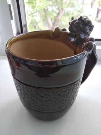 Чашка кружка черт СССР