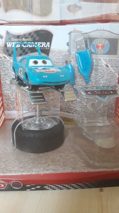 Samochodzik z ukrytą kamerą Jawor - image 1