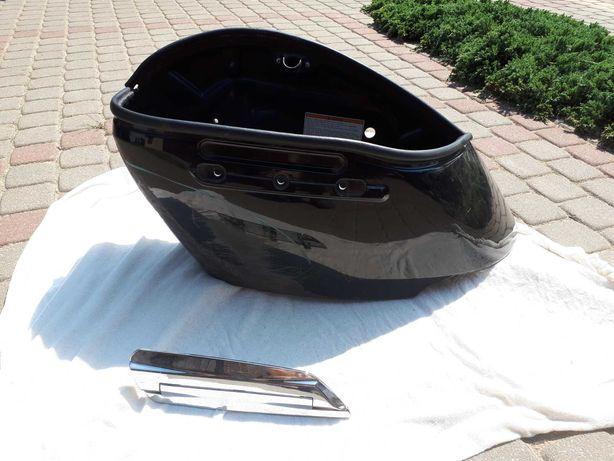 Kufer, sakwa Yamaha XV 1900