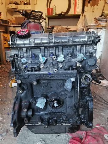 Продам двигун простий на Рено Кенго 1.9 D