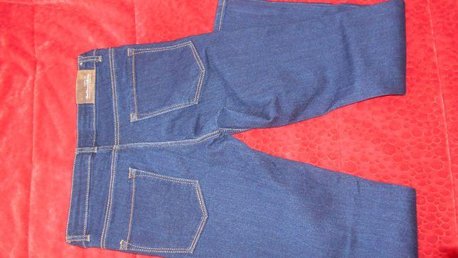 Spodnie jeansowe z Zary w rozm 152