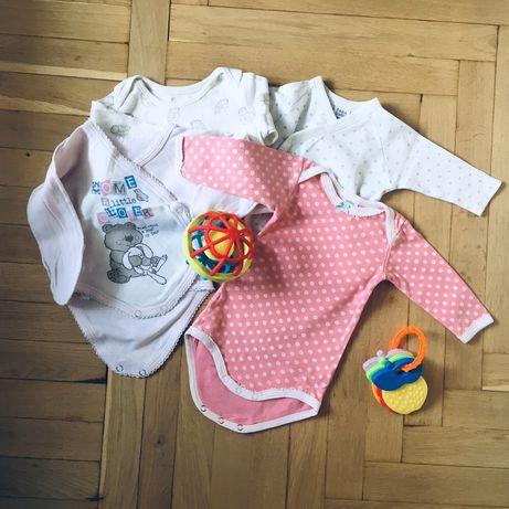 Боди / ползуны/ для новорождённых /платье костюм для крещения/недорого
