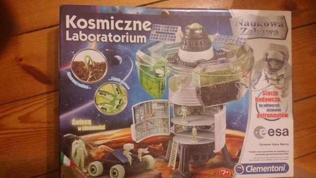 Kosmiczne Labolatorium