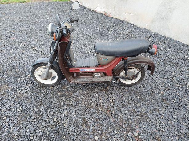 Simson skuter sr50