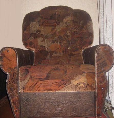 крісло (2 шт.)