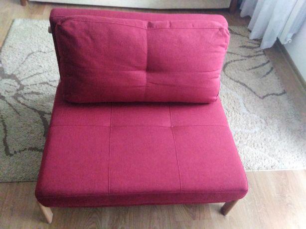 Fotel rozkładany skandynawski innovation cubed