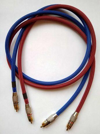 Межблочный кабель RCA - RCA