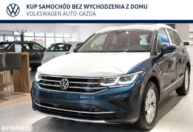 Volkswagen Tiguan Tiguan Elegance 1.5 Tsi Act 110 Kw/150 Km
